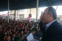 حضور مردم در راهپیمایی 22 بهمن دست درازی دشمنان را کوتاه کرد