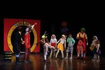 12 نمایش در نخستین روز جشنواره تئاتر اجرا می شود