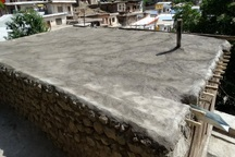 ساماندهی بافت روستای تاریخی آتان آغاز شد