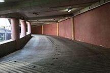 نیمی از زمین پارکینگ طبقاتی فردوسی شهرکرد تملک شد