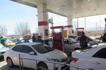 ظرفیت ذخیره انبار نفت زنجان به 2برابر شرایط عادی افزایش یافت
