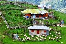 رونق اقتصاد روستاهای غرب مازندران با صنعت گردشگری