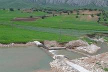طرح های آبخیزداری در اراضی پایاب سد زاگرس احداث می شود