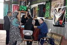 افزایش خدمات شهروندی مناطق حاشیه نشین با مشارکت قرارگاه جهادی اعتدال
