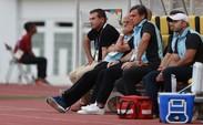 استیلی: فدراسیون فوتبال حمایت بسیار ارزشمندی از تیم امید کرد