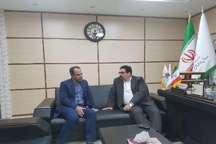 تابش: استان یزد نیازمند شرکت های حمل و نقل کارآمد و توانمند است