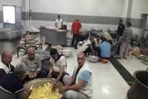 جهاد مسئولان و مردم در کمک به سیل زدگان کشور تبلور یافت