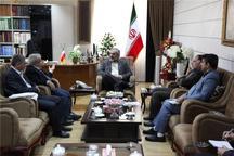 چهار هزار هکتار بە اراضی آبی کردستان اضافه میشود