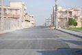 خیابان شهید حججی درشهر خورموج بوشهر افتتاح شد