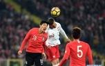 برگزاری بازی کره جنوبی و لبنان پشت درهای بسته!