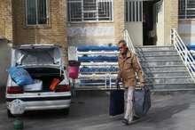 اقامت بیش از 76 هزار مسافر نوروزی در مدارس مازندران