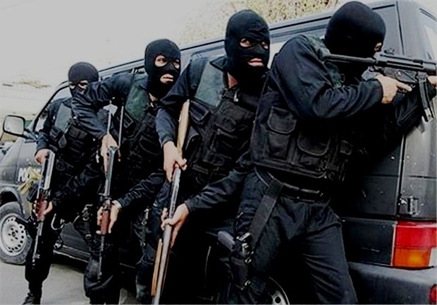 گروگان هرمزگانی درسیستان و بلوچستان آزاد شد