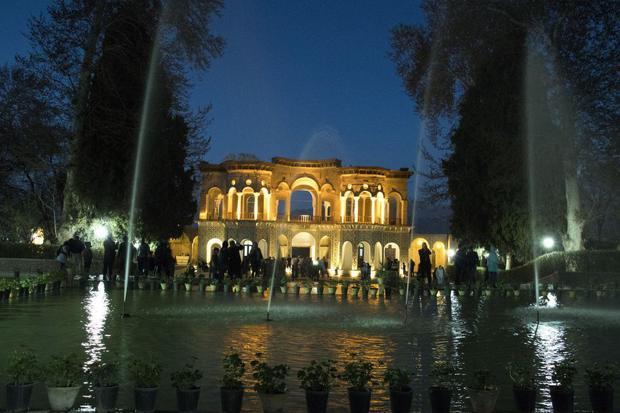 کرمان بدون باغ شاهزاده کامل نیست!