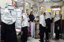 برگزیدگان مسابقات فرهنگی ورزشی در پلدختر تجلیل شدند