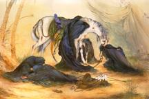 همایش بصیرت عاشورایی در 68 امامزاده شاخص لرستان آغاز شد