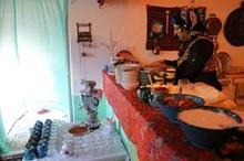 اولین اقامتگاه بوم گردی استان کردستان افتتاح شد