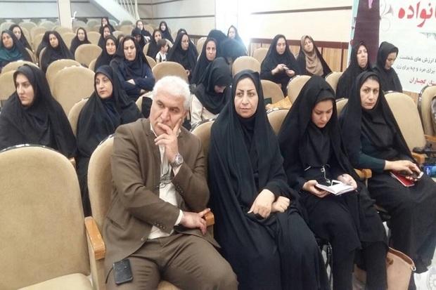 12 هزار دانش آموز در زمینه حجاب و عفاف آموزش دیده اند