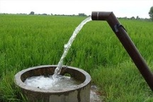 تجهیز چاه های آب کشاورزی آستارا ضروری است