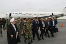 ارتش به امدادرسانی مناطق سیل زده گلستان ادامه می دهد
