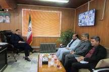 فرماندار: رونق منطقه ویژه اقتصادی از مطالبات جدی مردم آستاراست