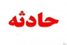مرگ 2 نفر در حادثه سقوط هواپیمای تفریحی در سمنان