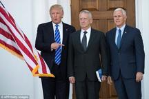کابینه ترامپ با برجام چه می کند؟