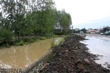 گردشگران از استقرار در حاشیه رودخانههای گیلان بپرهیزند