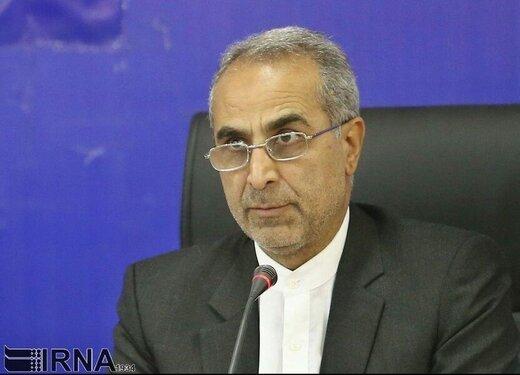 معاون سیاسی امنیتی استانداری لرستان منصوب شد