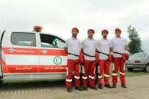 آماده باش امدادگران در 17 پایگاه هلال احمر گیلان در تعطیلات پیش رو