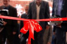 136 پروژه عمرانی و طرح اشتغالزایی در هفته دولت افتتاح می شود