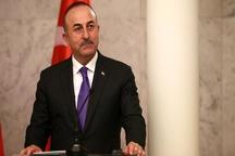 ترکیه به خاطر دیگران روابط تجاریاش با ایران را متوقف نخواهد کرد