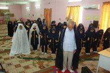 برپایی نماز جماعت در بیش از ۷۲ هزار مدرسه