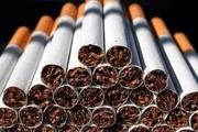 افزون بر 42 هزار نخ سیگار قاچاق در جیرفت کشف شد