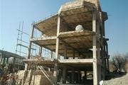چشم پوشی از تخلفات عامل اصلی ساخت و سازهای غیرمجاز است