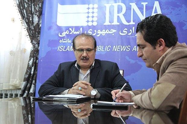 32 نفر از اتباع خارجی در کرمانشاه دستگیر شدند