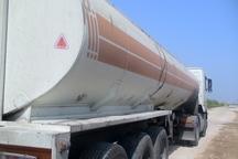 50 هزار لیتر گازوئیل قاچاق در شوش کشف شد