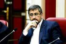 استاندار همدان شهادت جمعی از نیروهای سپاه را تسلیت گفت