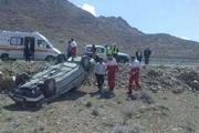 2 کشته در حادثه رانندگی بوشهر