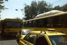 نرخ کرایه تاکسی و اتوبوس در شهرکرد افزایش یافت