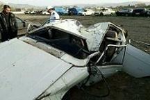 افزایش ۸ درصدی وقوع تصادفات در جاده های زنجان