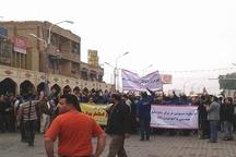 گروه ملی فولاد و خواسته هایی که همچنان مطالبه می شوند