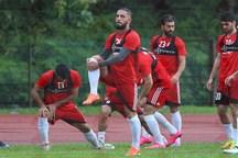 دژاگه: چند روز دیگر زندگی واقعی ما در جام جهانی آغاز میشود/دیدار با لیتوانی آخرین فرصت آمادهسازی است