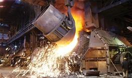 لزوم حمایت همهجانبه دولت از پروژه ملی فولادسازی فولاد اکسین خوزستان