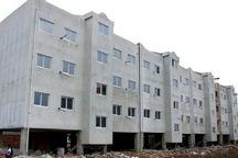 بیش از 1300 باب مسکن مددجویی در آذربایجان غربی ساخته می شود
