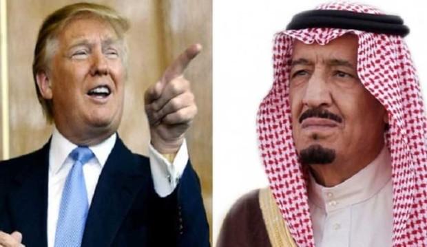 دانلود فیلم توهین پادشاه عربستان به امام خمینی و ملت ایران