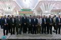 تجدید میثاق کارکنان و مدیران صنعت نفت با آرمان های حضرت امام(س)
