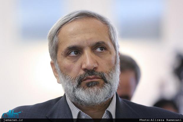 سردار یزدی: انتقاد ما به دولت به هیچ گروه و دسته سیاسی ربطی ندارد