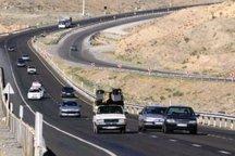 محدوده تونل کربلا در مسیر ایلام - مهران بازگشایی شد