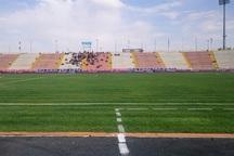 سرانه فضای ورزشی در کهگیلویه و بویراحمد افزایش یافت