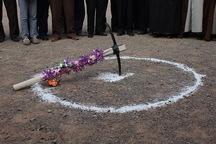 خانه جوانان شهرستان پردیس در دهه فجر کلنگ زنی خواهد شد
